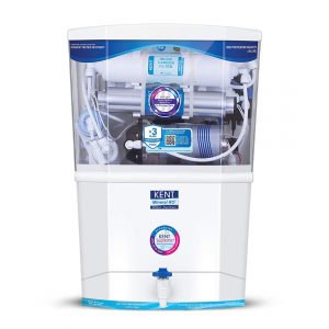 5 Best RO Water Purifier in India For Safe Drinking Water