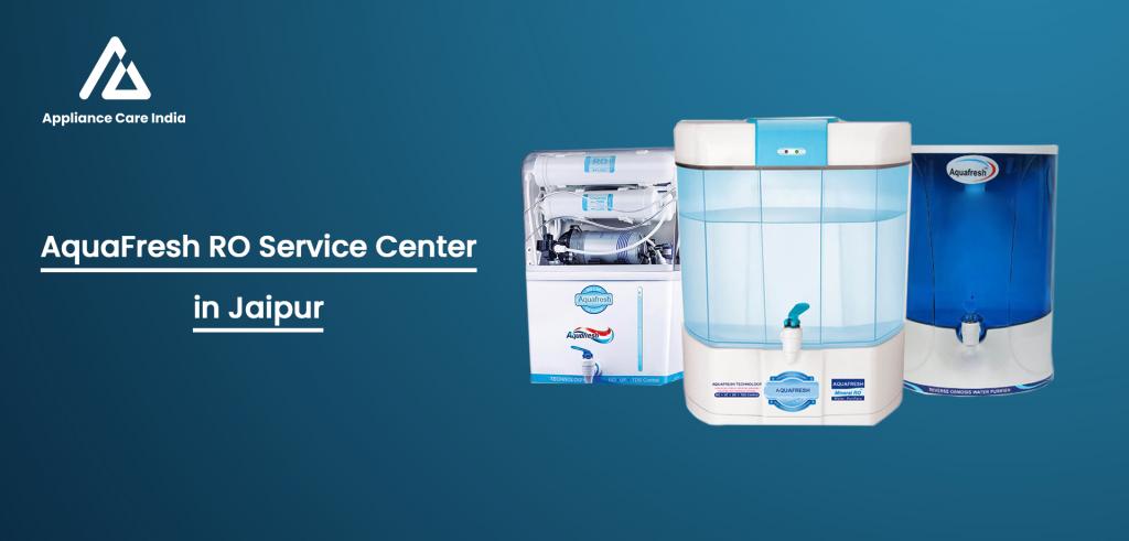 AquaFresh RO Service Center